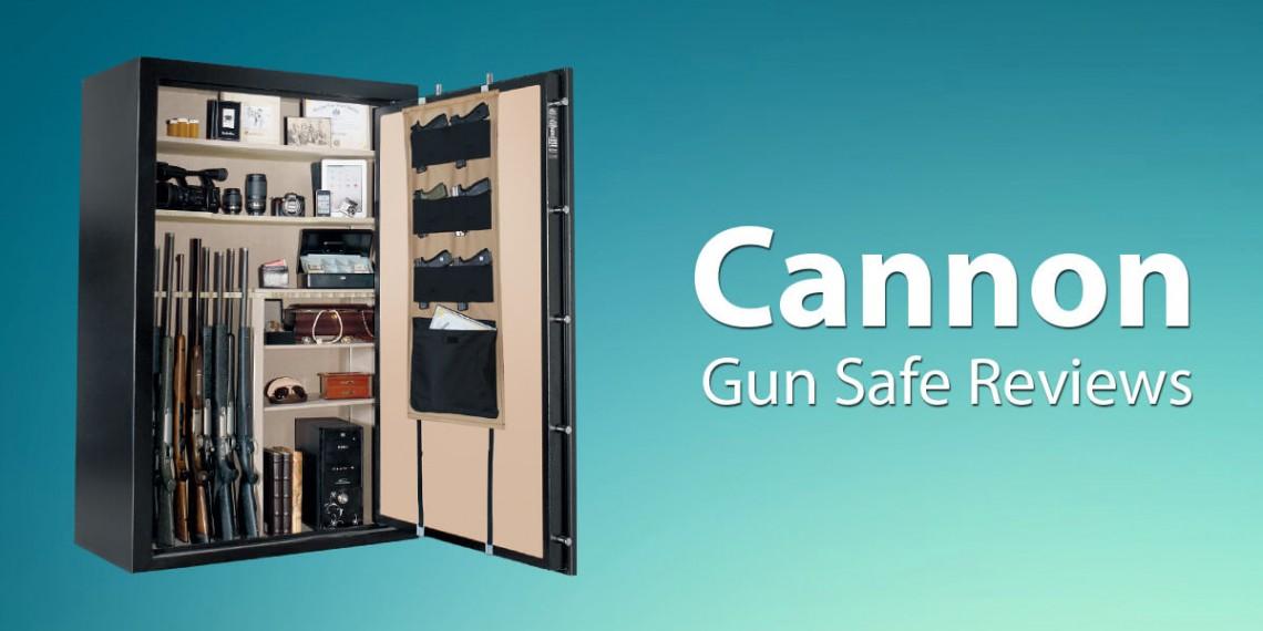 cannon-gun-safe-reviews