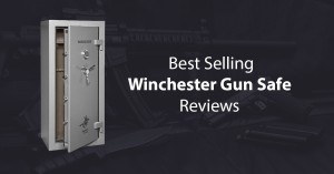 3 Best Winchester Gun Safes – Do NOT buy before reading this!