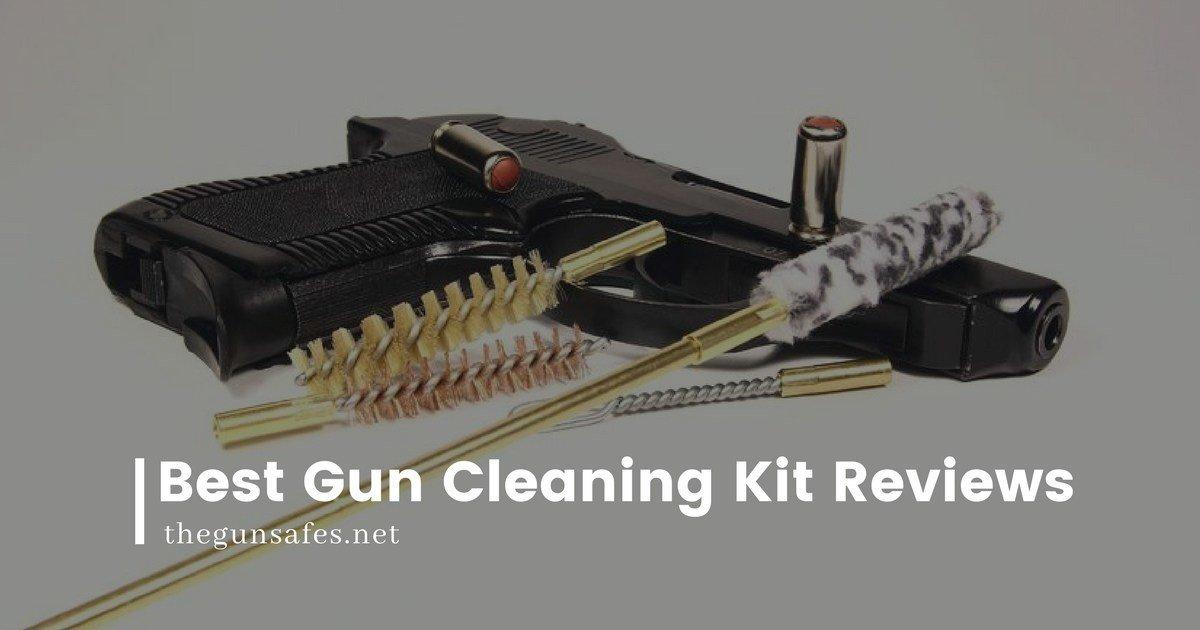 3X DOUBLE HEADED CLEANING BRUSH SET RIFLE SHOTGUN HUNTING GUN ACCESSORIES NICE