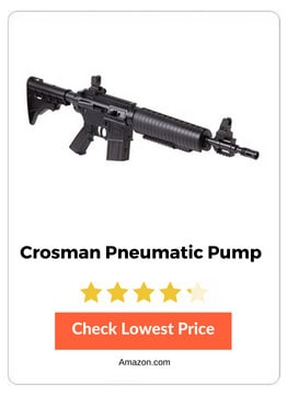 Crosman Pneumatic