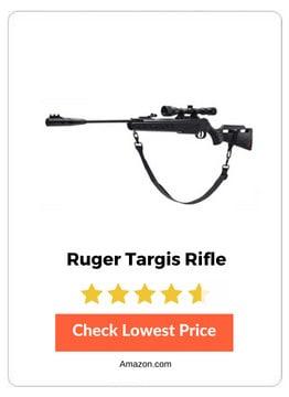 Ruger Targis Rifle