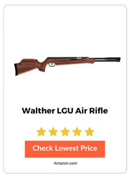 Walter Air Rifle