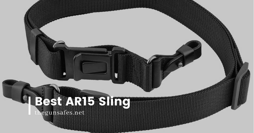 Ar15 Sling without a gun attached