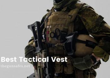 tactical vest outdoors