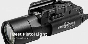 pistol light