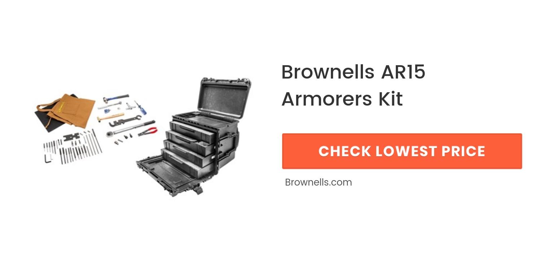 Armorers setup