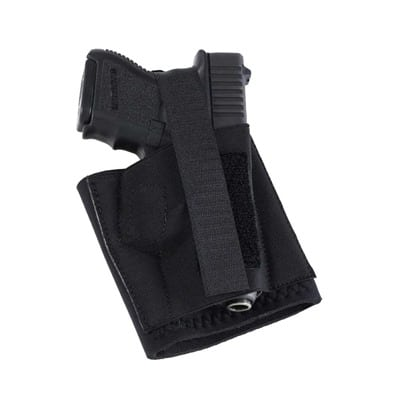 Galco International - Ankle Band Holsters