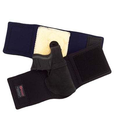 Galco International - Ankle Lite Holsters