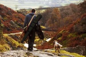 hunter outdoors