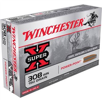 Winchester Super X